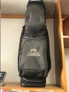 Ping Traverse Bag $179