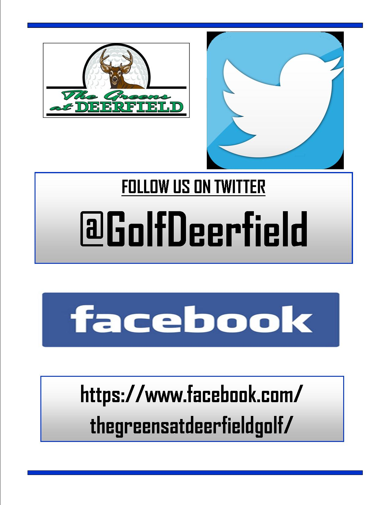 Contact Us - The Greens at Deerfield